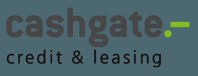 Cashgate Logo